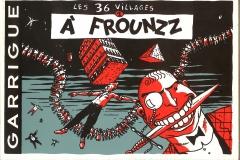 A-Frounzz